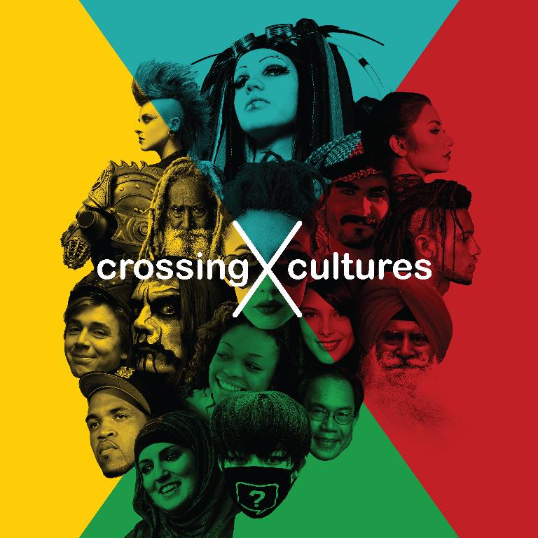 Crossing Cultures Flyer