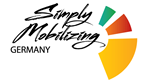 Simply Mobilizing Germany Logo